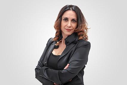 Mariapia Paolillo