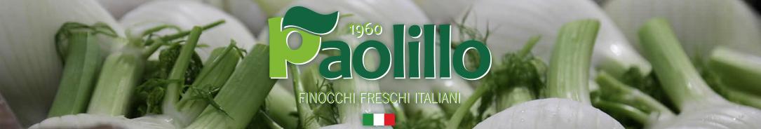 paolillo srl finocchi freschi italiani