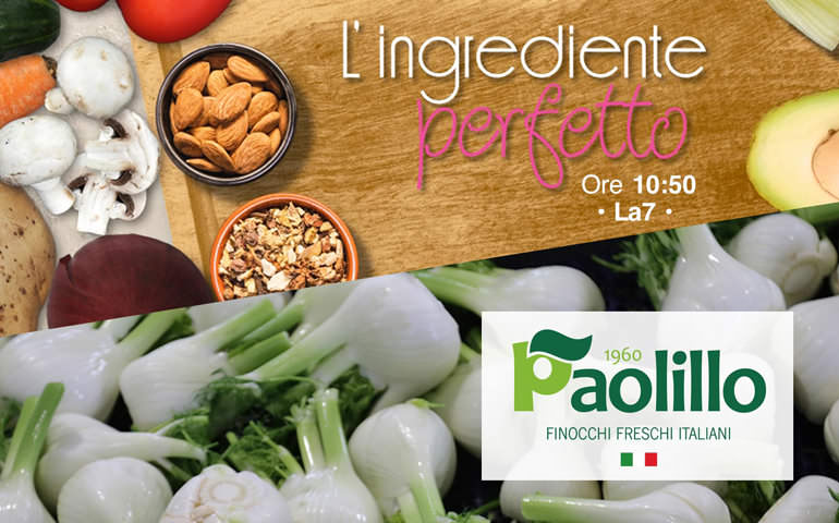 Ingrediente perfetto