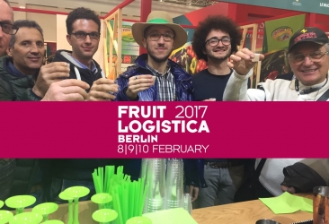 Fruit Logistica Berlino 2017