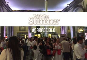 White Summer Napoli 2016