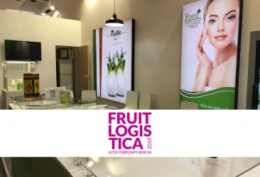 Fruit logistica Berlino 2019